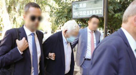 Την αποφυλακισή του ζητάει ο γιος του ιδρυτή της Folli Follie, Τζώρτζης Κουτσολιούτσος