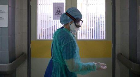 Περισσότερα από 8.000 νέα κρούσματα κορωνοϊού ανακοίνωσε η Γαλλία