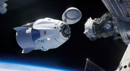 Από το διάστημα θα ψηφίσουν τέσσερις Αμερικανοί αστροναύτες