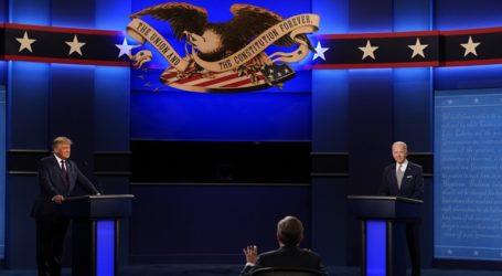 Live το debate Τραμπ – Μπάιντεν