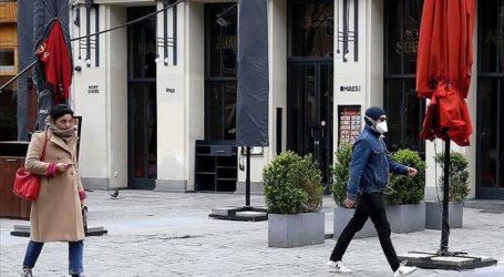 Ξεπεράστηκε το όριο των 10.000 νεκρών από κορωνοϊό στο Βέλγιο