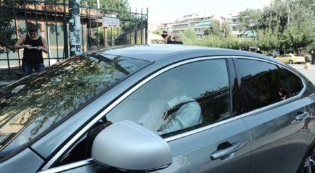 Απολογείται για τη φονική πυρκαγιά στο Μάτι ο πρώην δήμαρχος Μαραθώνα Ηλίας Ψινάκης