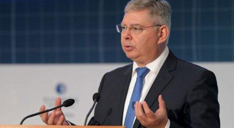 Σε 6-12 μήνες η ομαλοποίηση της αγοράς καυσίμων, εκτιμά ο διευθ. σύμβουλος των ΕΛΠΕ, Α. Σιάμισιης