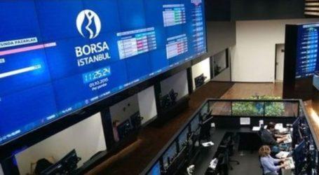 Τα αρνητικά πραγματικά επιτόκια ωθούν τους Τούρκους στο χρηματιστήριο, ενώ φεύγουν οι ξένοι επενδυτές