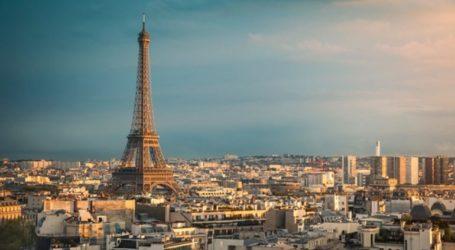 Ισχυρότατος κρότος συγκλόνισε το Παρίσι