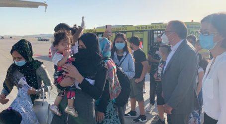 Αναχώρησαν για τη Γερμανία 53 ασυνόδευτοι ανήλικοι πρόσφυγες