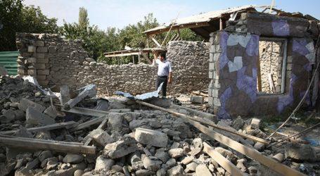 Τρεις Αρμένιοι άμαχοι σκοτώθηκαν στο Ναγκόρνο-Καραμπάχ
