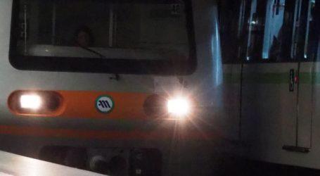 Ανησυχία στο μετρό – Οδηγός βρέθηκε θετικός στον κορωνοϊό