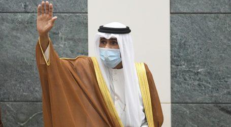Ενθρονίσθηκε ο νέος εμίρης του Κουβέιτ