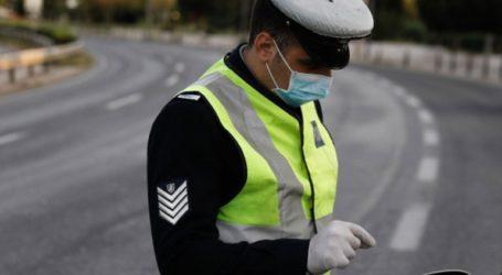 Διακοπή κυκλοφορίας για 15 ημέρες σε τμήμα της Λεωφόρου Αθηνών