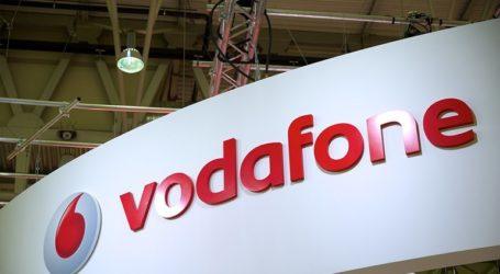Η ανακοίνωση της Vodafone για τα προβλήματα στο δίκτυο