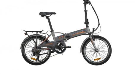 Υιοί Μιλτ. Πολύζου: Γιατί να αγοράσω ηλεκτρικό ποδήλατο;