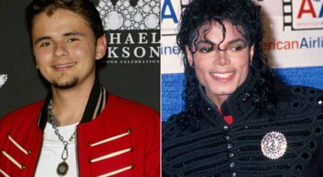 Ο γιος του Michael Jackson μιλάει πρώτη φορά για τον πατέρα του: «Θέλω να είναι περήφανος για μένα»!