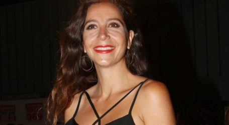 Μαρία Ελένη Λυκουρέζου: Η εξομολόγησή της για τα ναρκωτικά