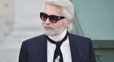 Karl Lagerfeld: Νέα βιογραφία αποκαλύπτει σχέσεις της οικογένειάς του με τους Ναζί