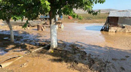 Οδηγίες υγιεινής του Δήμου Φαρσάλων προς τους κατοίκους των πληγέντων περιοχών