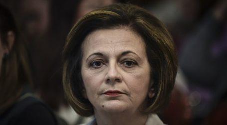 Παρέμβαση της Δικαιοσύνης για το Big Brother ζητά η Μ. Χρυσοβελώνη