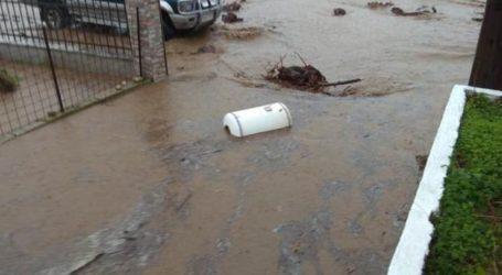 Δήμος Φαρσάλων: Τηλέφωνα επικοινωνίας για δωρεές στους πληγέντες της θεομηνίας