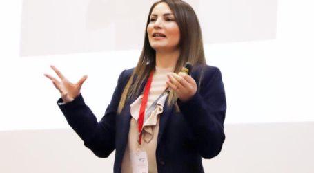 Βαλεντίνα Κόρδη: Υπερεκτίμηση δυσκολιών – Αυτός ο γίγαντας που υψώνεται μπροστά στα όνειρά σου
