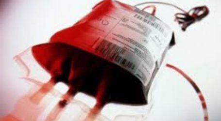 Έκκληση βοήθειας για αίμα από τον Δήμο Ρήγα Φεραίου