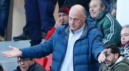 Αχιλλέας Μπέος: Ο Μεϊκόπουλος μπλόκαρε την παραχώρηση του Πανθεσσαλικού σταδίου στον Δήμο Βόλου