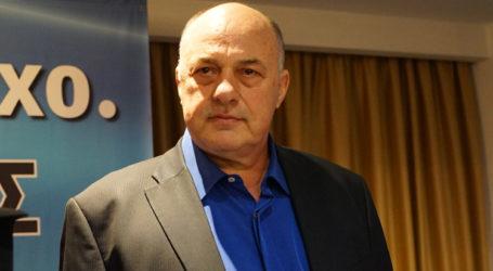 Θα είναι ξανά υποψήφιος δήμαρχος ο Αχιλλέας Μπέος;