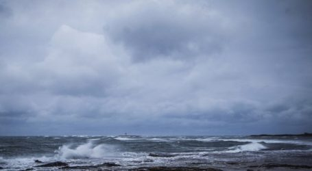Ιανός: Έρχεται και στη Μαγνησία ο κυκλώνας – Προειδοποίηση Χαρδαλιά