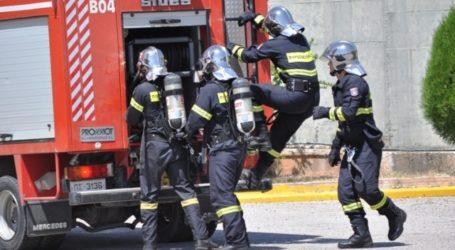 Βόλος: Φωτιά σε διαμέρισμα – Στο Νοσοκομείο μία γυναίκα