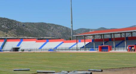 Ίση και δίκαιη αντιμετώπιση ζητά ο Ολυμπιακός Βόλου για το γήπεδο