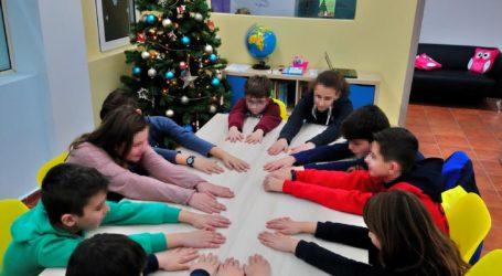 Σχολική μελέτη: ένα αγκάθι στην ελληνική οικογένεια: Το κέντρο μελέτης «Δέντρο της Μάθησης» στη Λάρισα έρχεται να δώσει λύση στο πρόβλημα