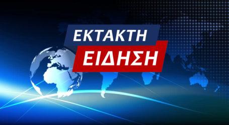 EKTAKTO: Ισχυρός σεισμός στην Κρήτη