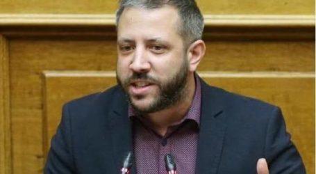 Αλ. Μεϊκόπουλος: 7 μήνες πανδημίας, 7 μήνες οι πολίτες πληρώνουν τα τεστ από την τσέπη τους