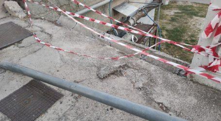 Η Λαϊκή Συσπείρωση Λάρισας για το τροχαίο ατύχημα στη γέφυρα του Αλκαζάρ