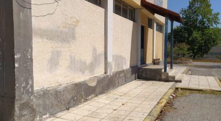 Επίσκεψη της Λαϊκής Συσπείρωσης σε σχολεία του δήμου Τεμπών