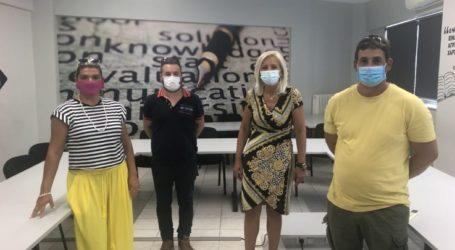 Ρένα Καραλαριώτου: Υλοποιήστε τις αποφάσεις του ΔΣ για την Φιλαρμονική του ΔΩΛ