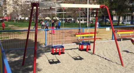 Βόλος: Αγωνία για παιδάκι που χάθηκε στην παιδική χαρά
