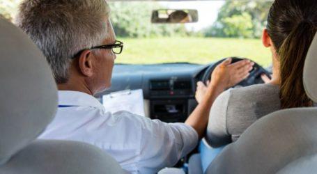 Ψηφιακά η ανανέωση των διπλωμάτων – Ολες οι αλλαγές στο σύστημα οδήγησης