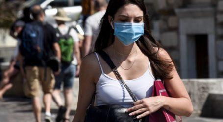 Μίνι lockdown στα Τρίκαλα, μάσκα και στους εξωτερικούς χώρους
