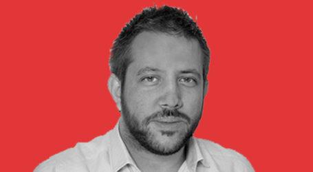 Μεϊκόπουλος: Το …σύγχρονο ευρωπαϊκό κράτος «ανασταίνει» την εποχή πριν το 1981