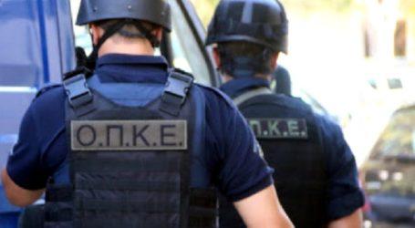Βόλος: «Λαβράκι» έβγαλε ο έλεγχος αστυνομικών σε ΙΧ – Κατασχέθηκαν ναρκωτικά