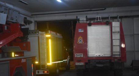 Σε απόγνωση οι πυροσβέστες στη Λάρισα: «Στο απροχώρητο η κατάσταση με τα ωράρια και τις συνθήκες εργασίας»