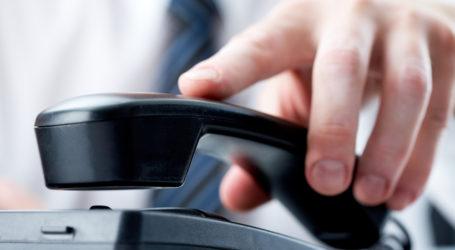 Βόλος: Αποκαταστάθηκε η βλάβη σε χιλιάδες τηλεφωνικές συνδέσεις