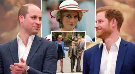 Οι William και Harry τιμούν τα 60α γενέθλια της Diana με ένα νέο άγαλμα στο παλάτι του Kensington