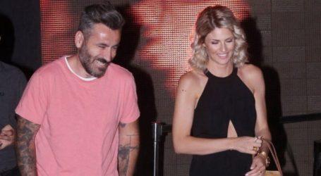Πότε παντρεύονται ο Γιώργος Μαυρίδης και η Κρίστη Καθάργια;