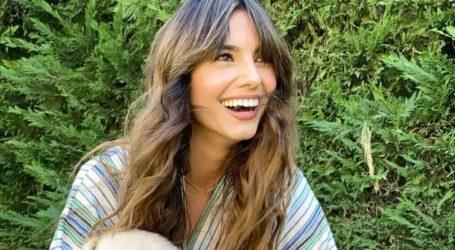 H Ηλιάνα Παπαγεωργίου ανακοίνωσε την πρεμιέρα της νέας της εκπομπής στο Instagram