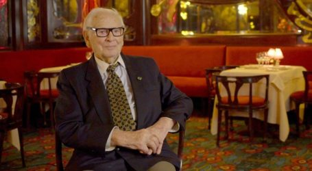 House of Cardin: To ντοκιμαντέρ που εξερευνά την ιστορία του Pierre Cardin