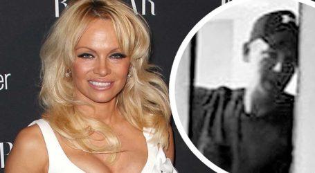Αυτός είναι ο νέος έρωτας της Pamela Anderson