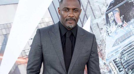Idris Elba: Ο «πιο sexy άνδρας για το 2018» έγινε 48 χρόνων!
