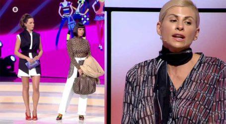 My Style Rocks: Ο έντονος διαπληκτισμός ανάμεσα στην Ευρυδίκη Παπαδοπούλου και την Τζένη Γεωργιάδου