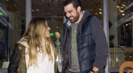 Χώρισε μετά από πέντε χρόνια σχέσης η Έρρικα Πρεζεράκου